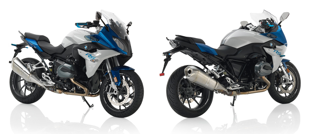 R 1200 RS 15-18